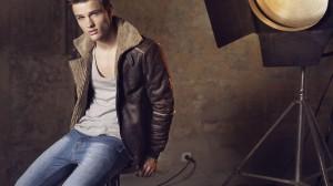 Aukštos kokybės vyriški drabužiai