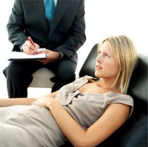 Psichologas rūpinasi jūsų psichikos sveikata