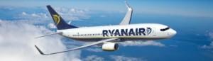Keliauju su Ryanair