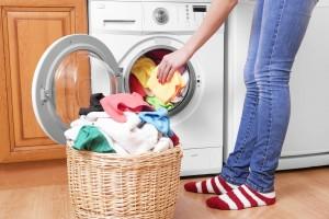 Efektyvesnis skalbima