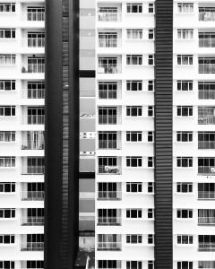 Naujos statybos būstai